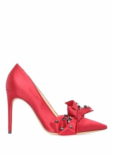 Alexandre Birman Ayakkabı Kırmızı